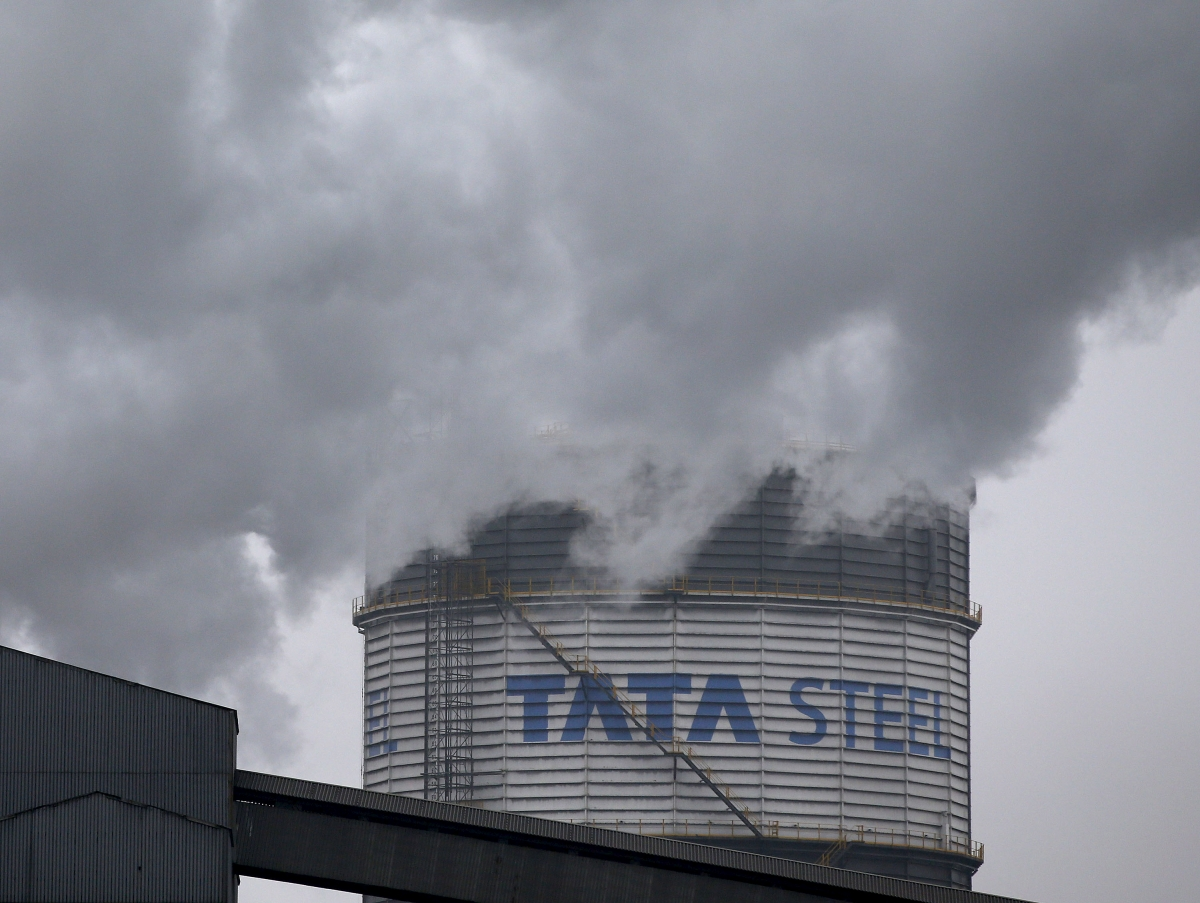 Steel Crisis: Tata Steel European business reports quarterly loss of £68m
