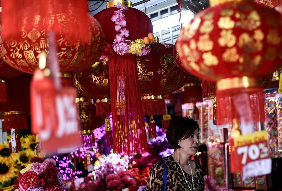 Chinese New Year 2016: How to celebrate the year of the monkey