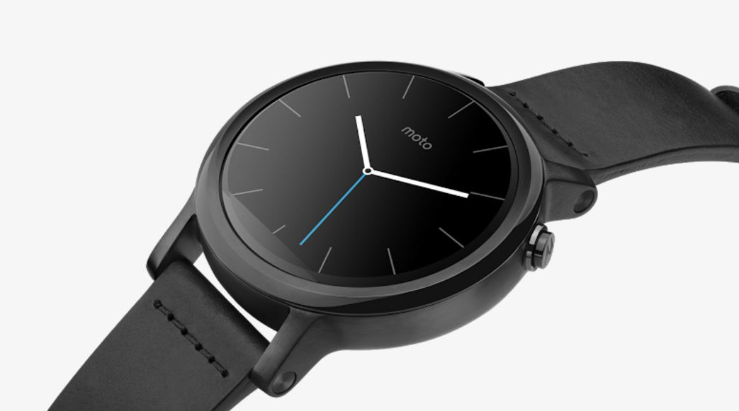 Marshmallow for Moto 360 (2nd Gen)