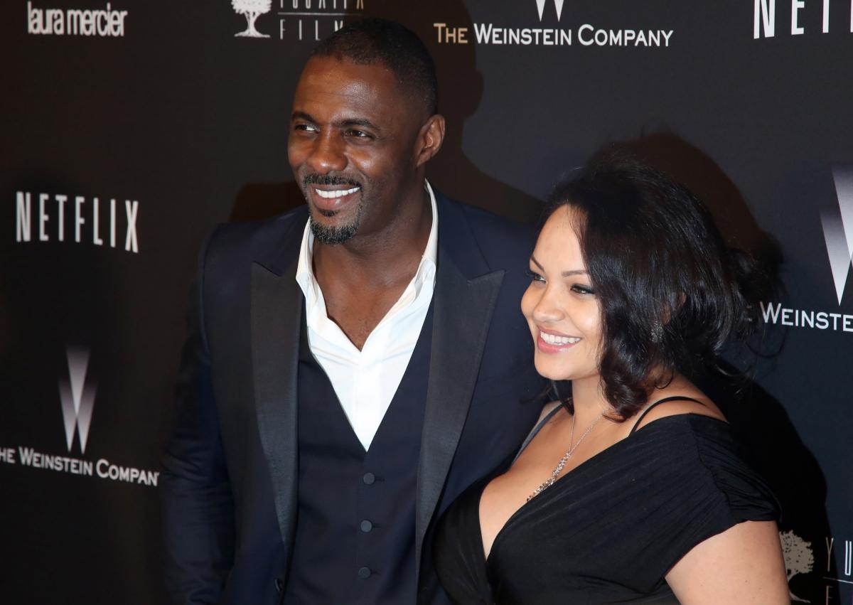 Makeup Artist naiyana garth makeup artist : Idris Elba and Naiyana Garth split: Beasts Of No Nation actor no ...