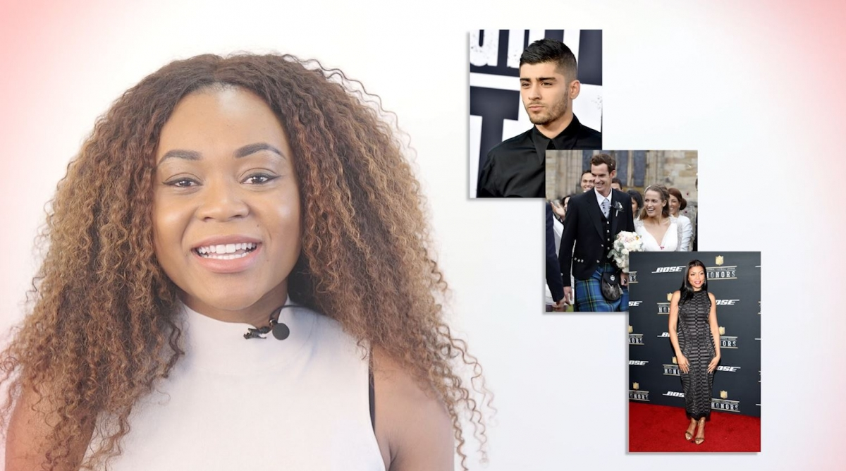 A-List Insider: Zayn Malik makes history, Taraji P Henson mistakes Coldplay for Maroon 5