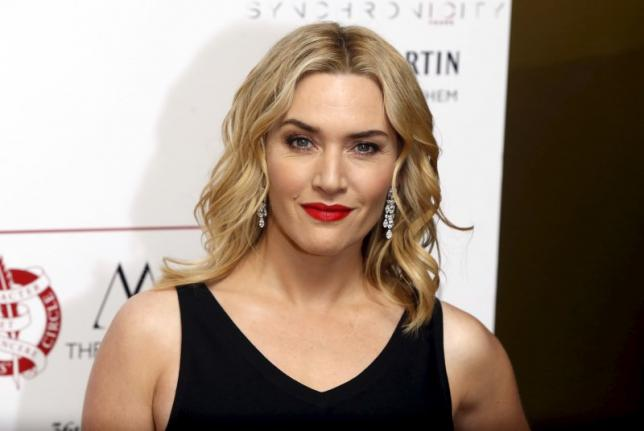 Triple 9: Kate Winslet plays 'properly evil' in new film