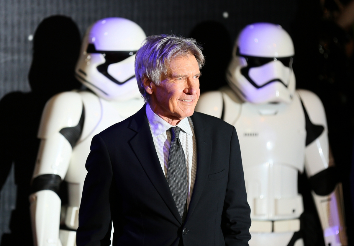 harrison ford star wars company guilty over han solo actor 39 s crush. Cars Review. Best American Auto & Cars Review