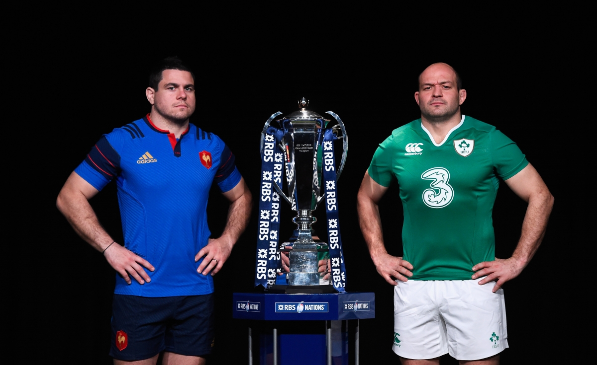 Six Nations 2016: France vs Ireland kick-off time, prediction and preview