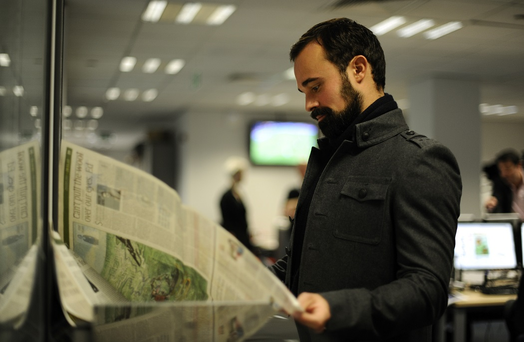 Indy closes: Reaction as Independent owner Evgeny Lebedev ...