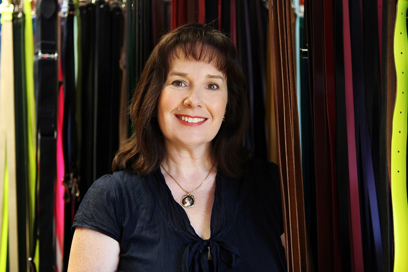 Julie Deane, Cambridge Satchel Company