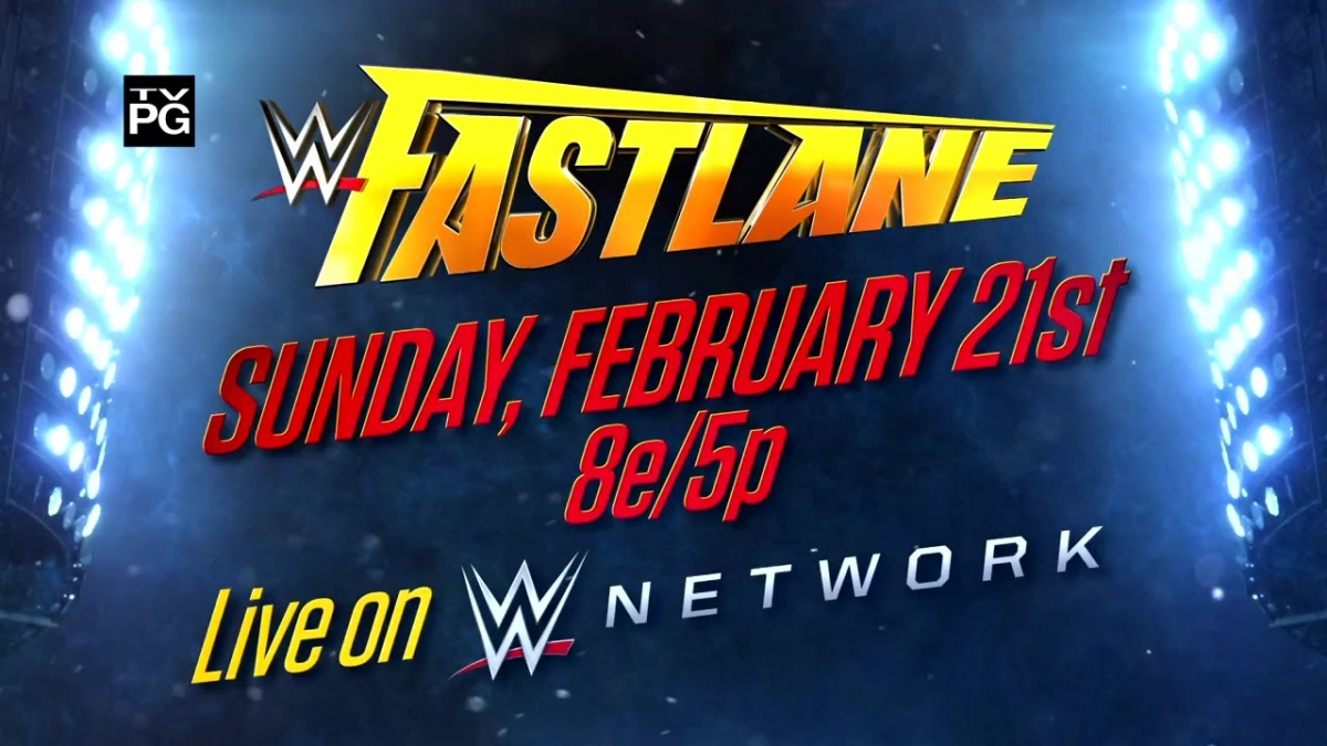 WWE Fastlane 2016 Struggling To Draw A Full Crowd