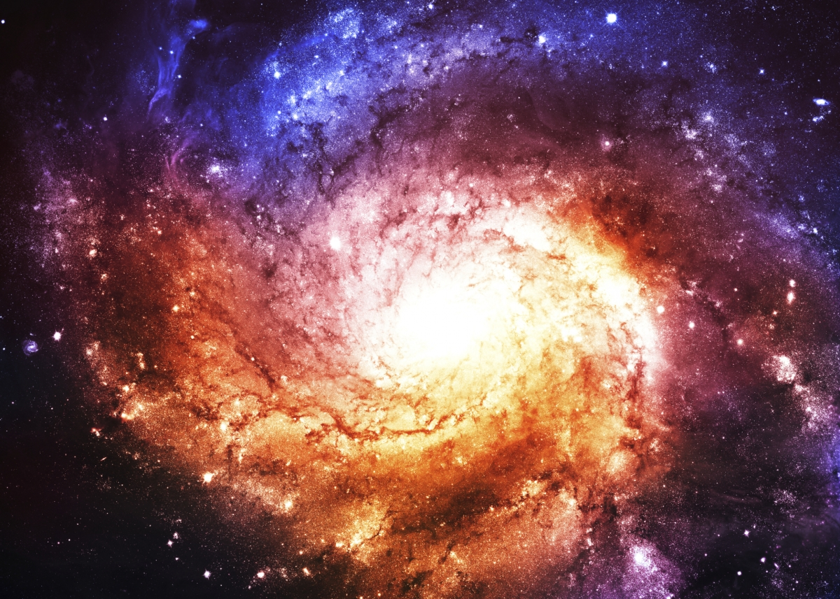 End of the universe: Dark energy to tear cosmos apart