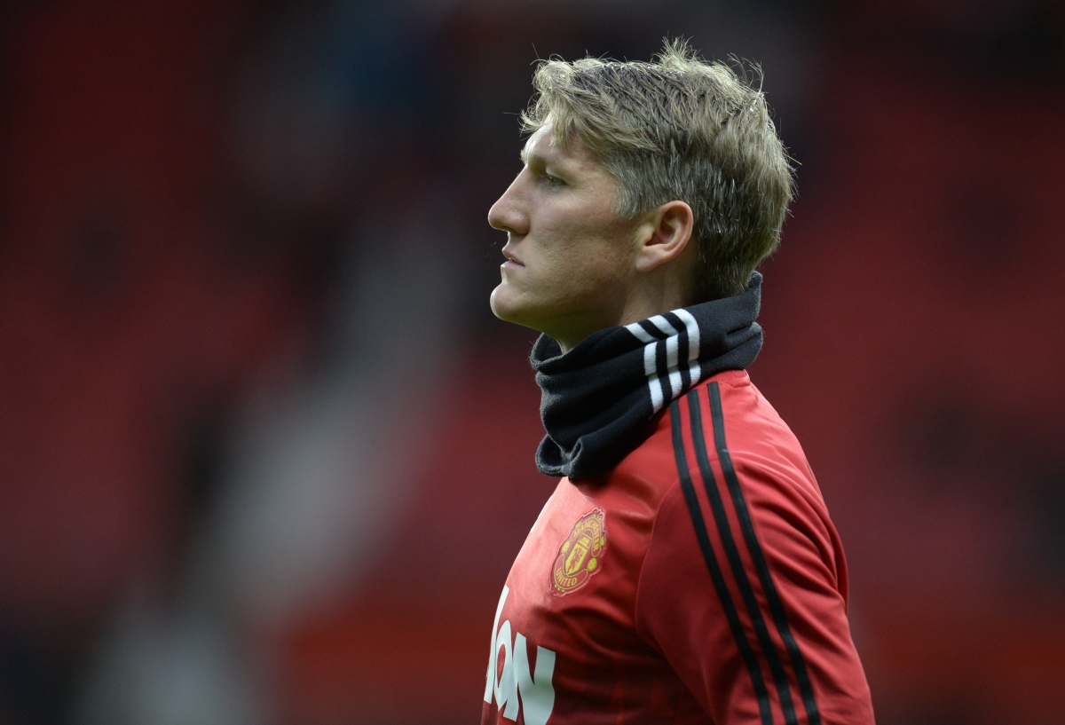 Manchester United injury news Bastian Schweinsteiger expects to