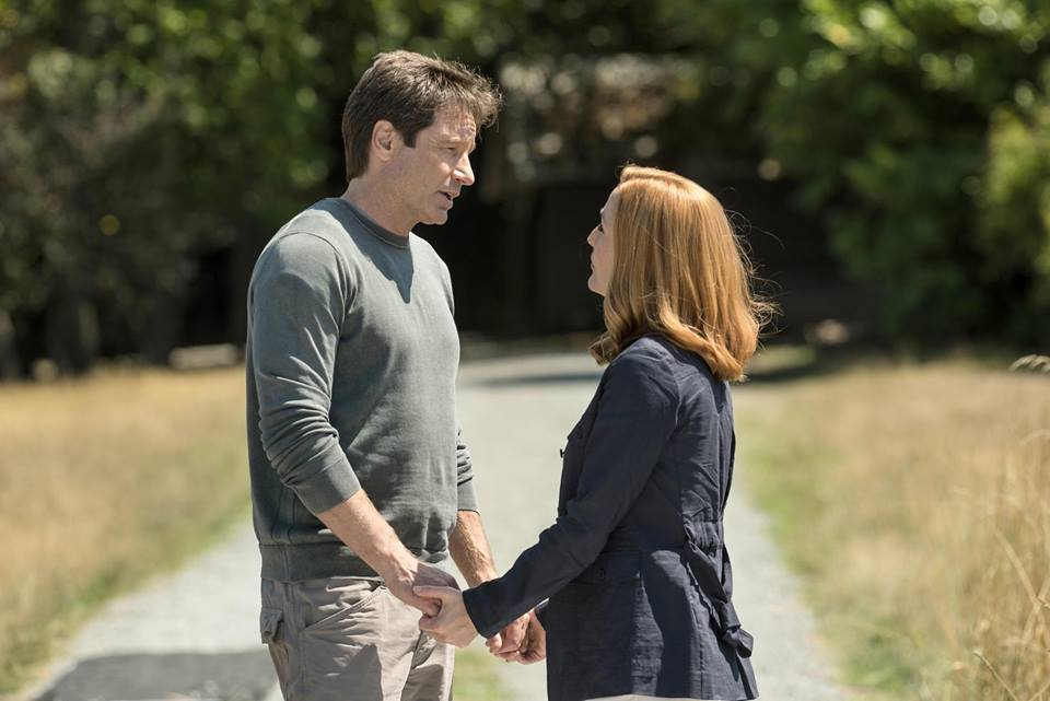 Fox Execs Would 'Love To Do More' X-Files
