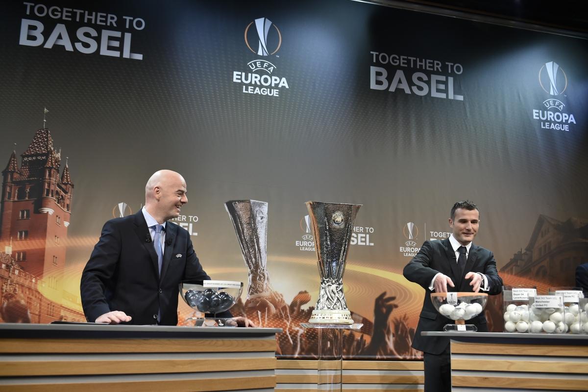 Uefa Europa League 2015-16 quarter-final draw: How to ...