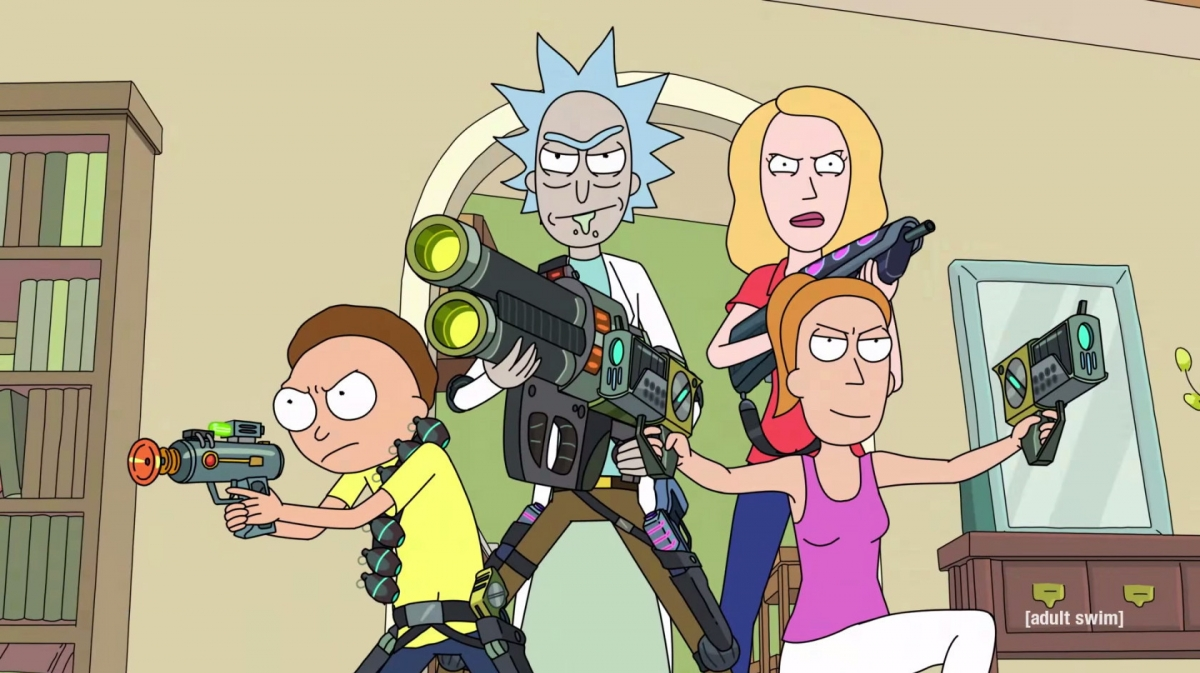 Things get darker in Rick And Morty season 3 premiere: Here's how things unfold in episode 1