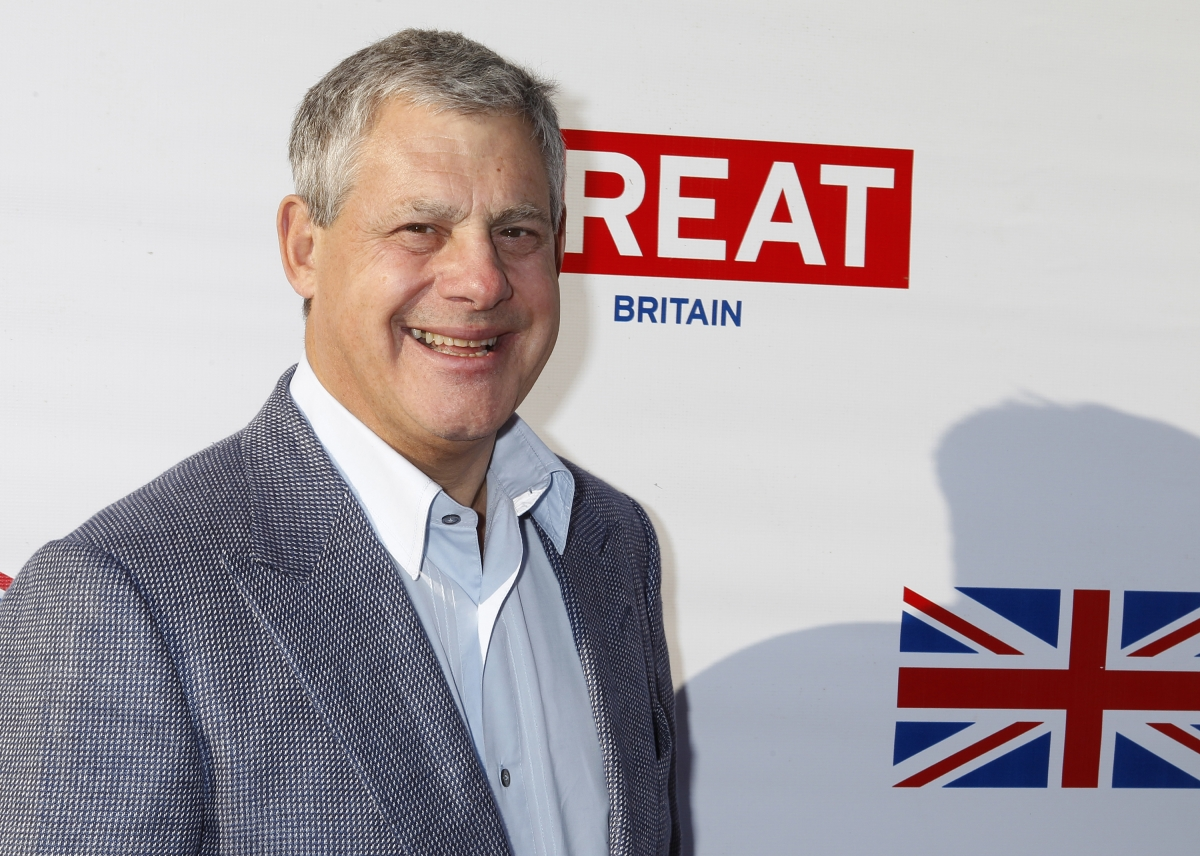 cameron mackintosh - photo #18