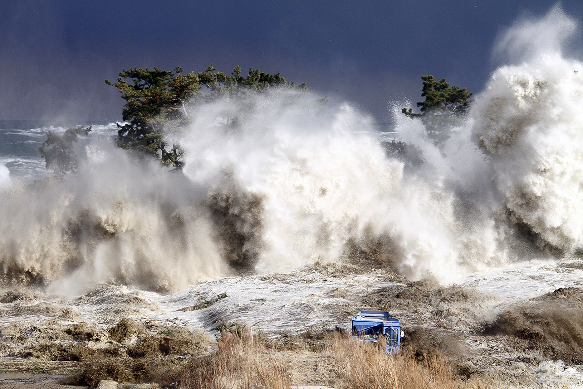 world tsunami awareness day the challenges of preventing