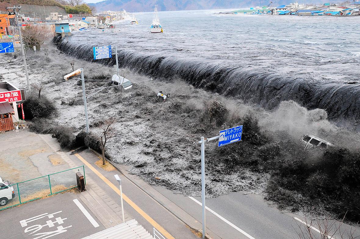 japan earthquake - photo #13