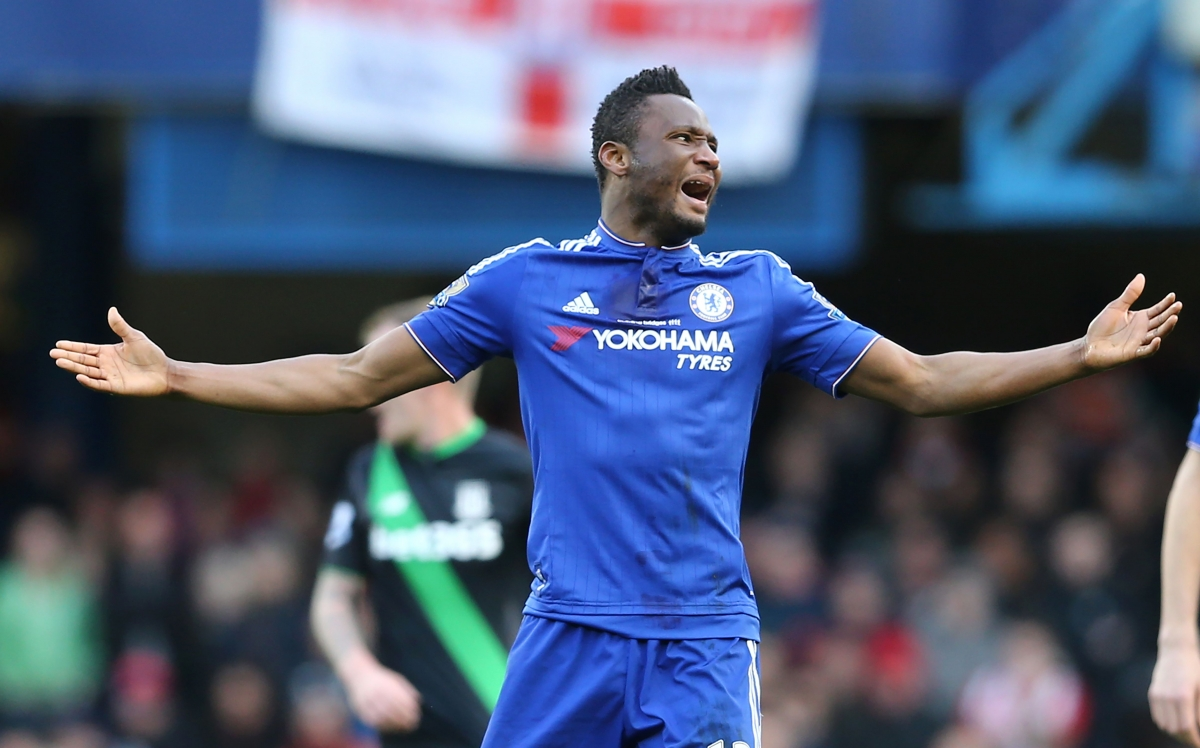 Image result for obi mikel