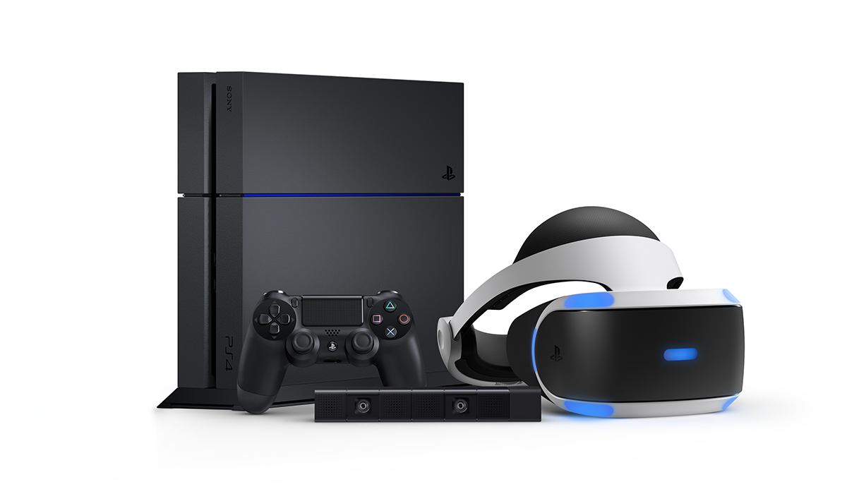 PlayStation VR price point puts Sony in the virtual ...