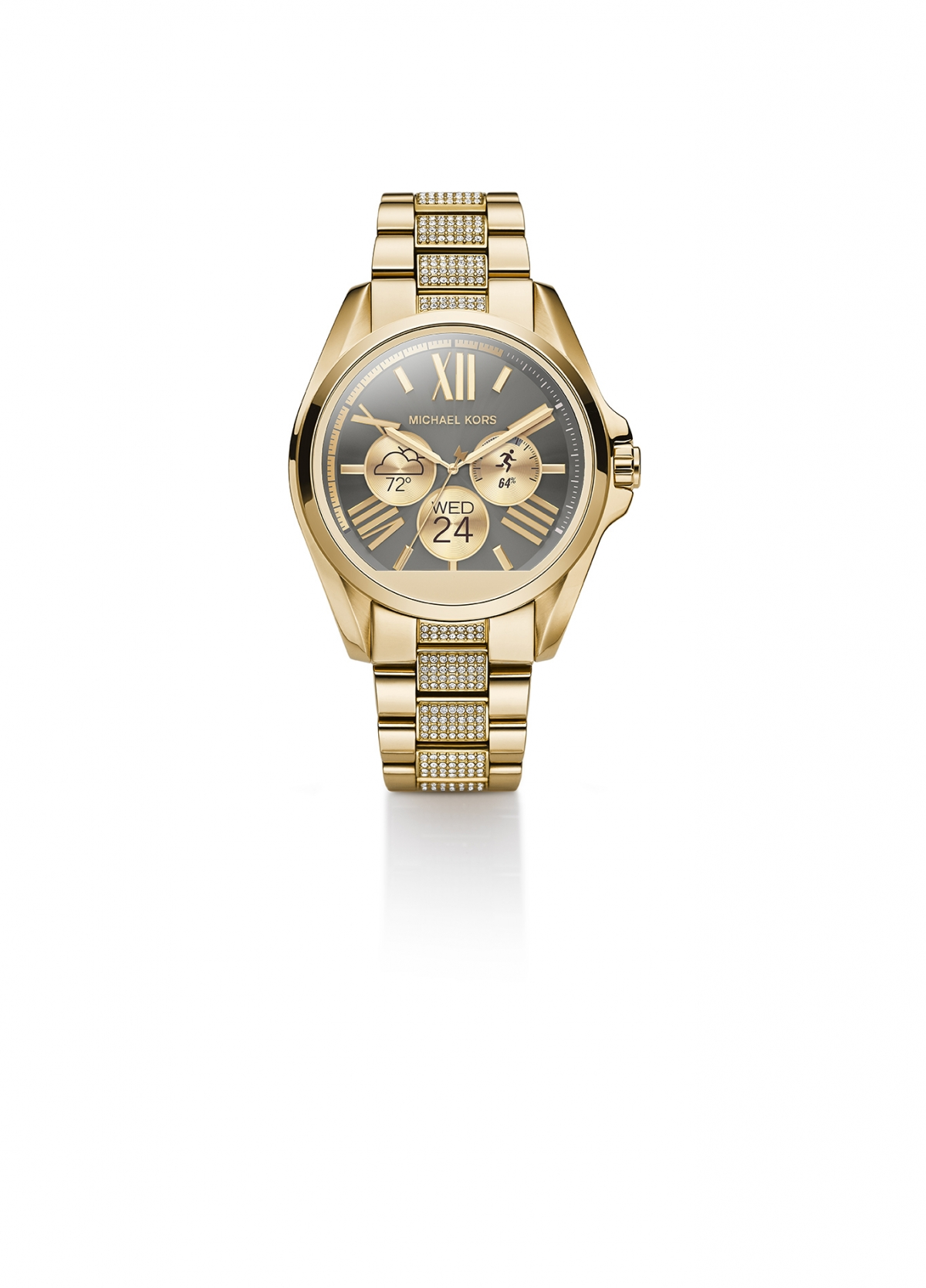 Michael Kors fashion accessories to soon include a ...
