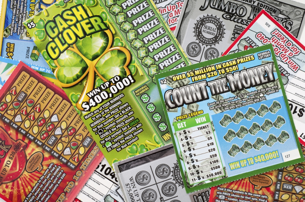 hack the lottery  6 ways to boost your chances to use the