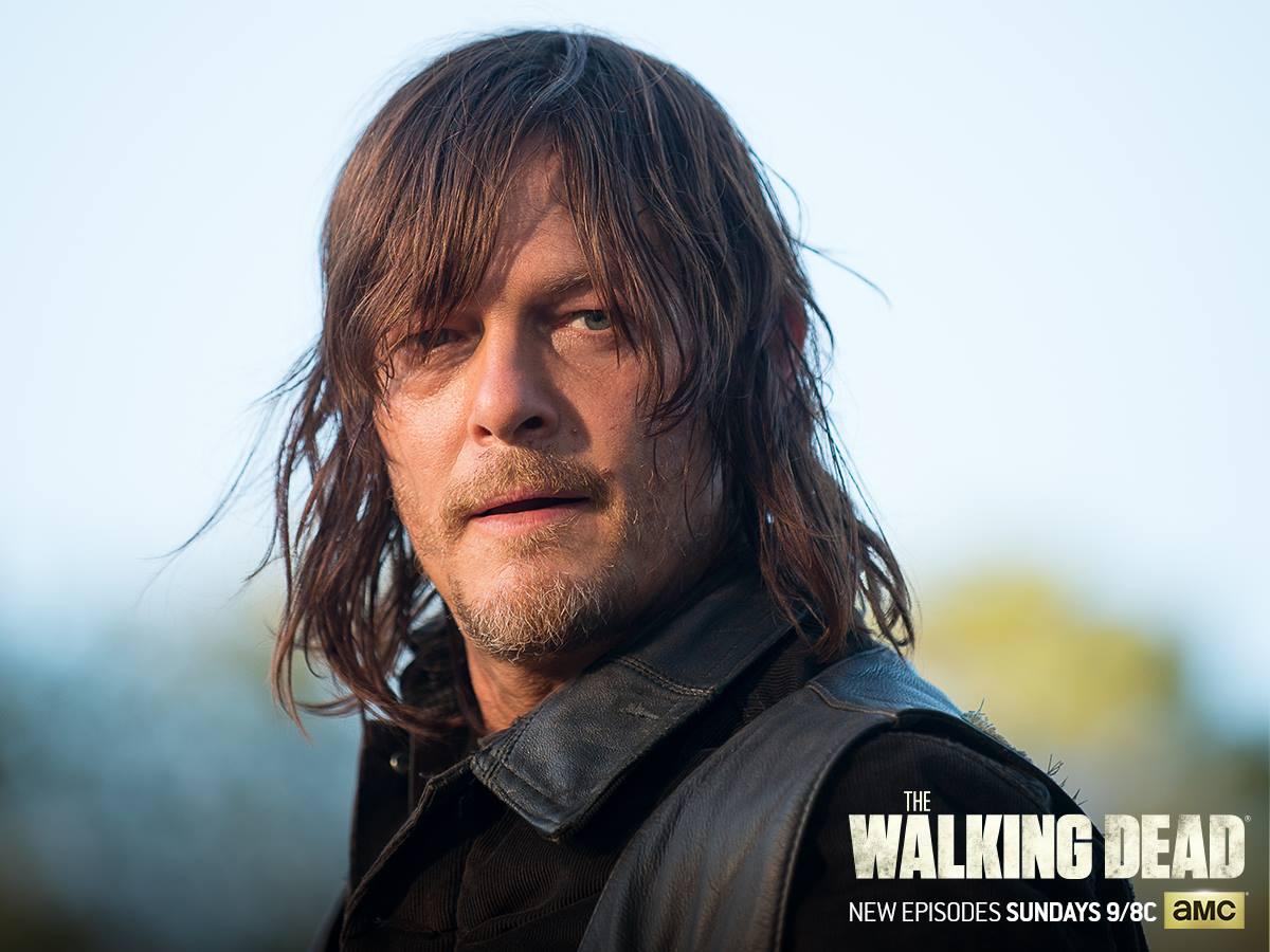 The Walking Dead Season 6 Spoilers Which Hero Does Negan