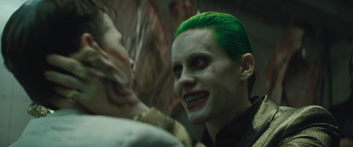 Suicide Squad: Jared Leto says his version of Joker will ... Jared Leto Joker