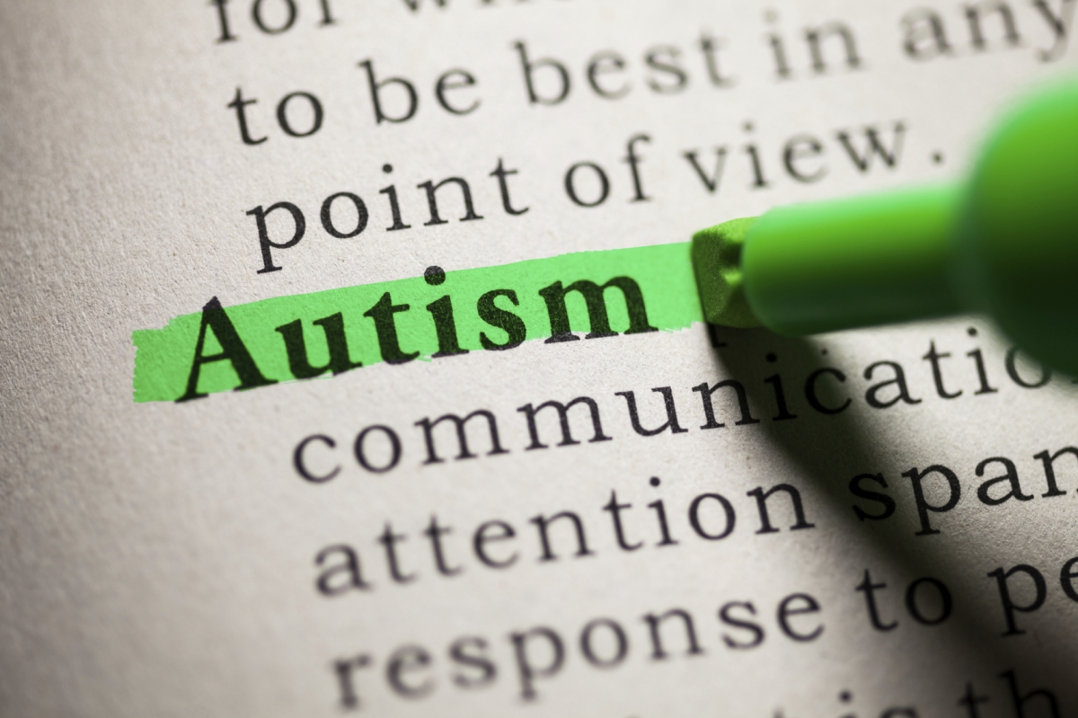 issues that impact individuals on the autistic spectrum Parents of individuals with autism spectrum disorders (asd) often report high levels of stress and mental health problems, associated with the challenges of caring for individuals with complex needs and with navigating multiple.