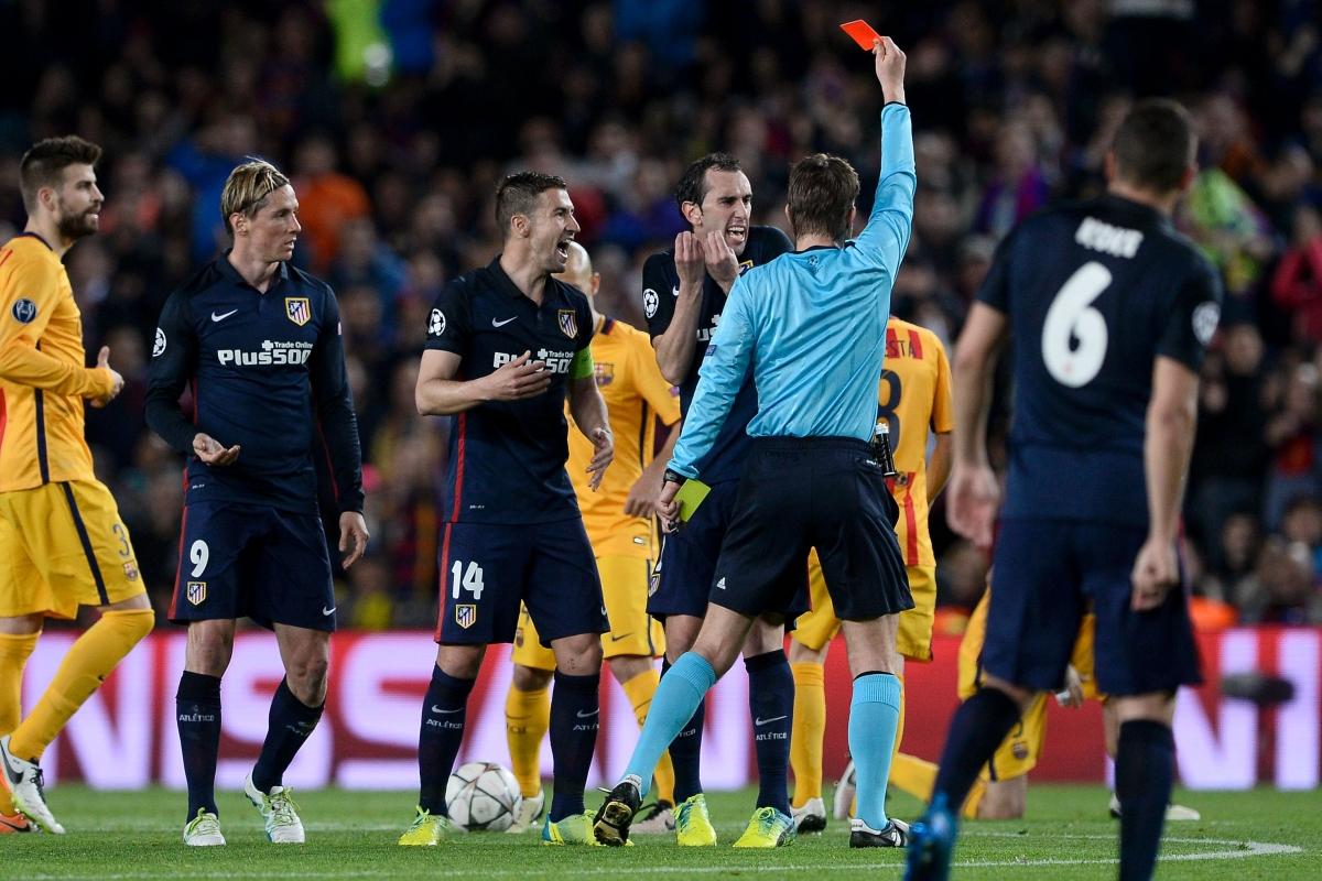 Barcelona vs Atletico Madrid reaction in Spain: Did ...