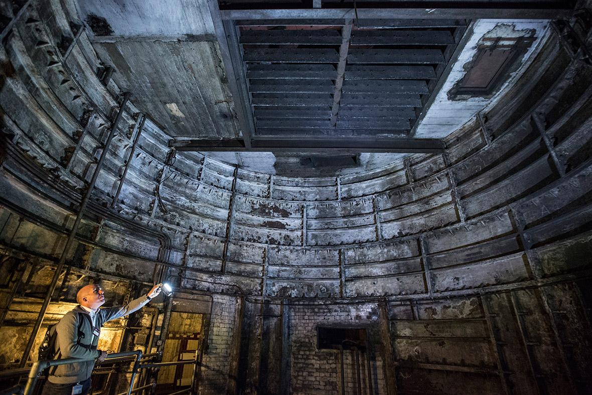 Hidden London Explore Churchill S Secret Bunker Disused