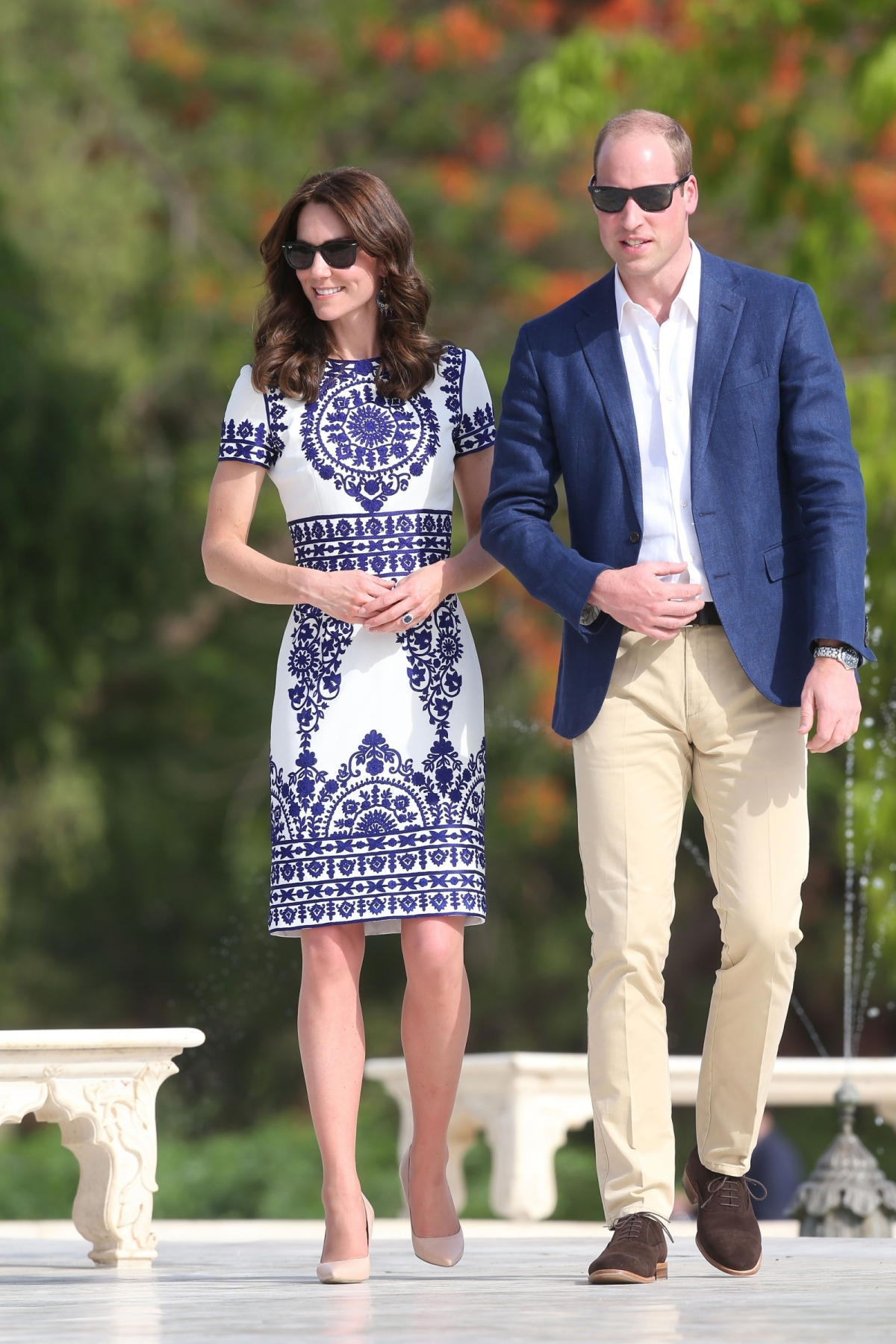 Prince William in his own words: Duke of Cambridge responds to ...