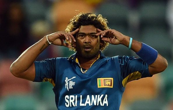 ipl 2016  lasith malinga issued show cause notice by sri