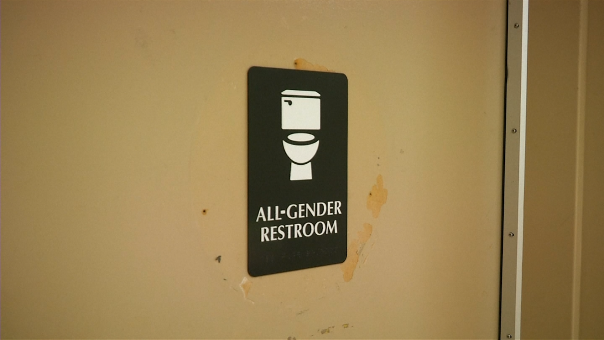 First Gender Neutral Toilet In California Opens At School To Accommodate Transgender Students
