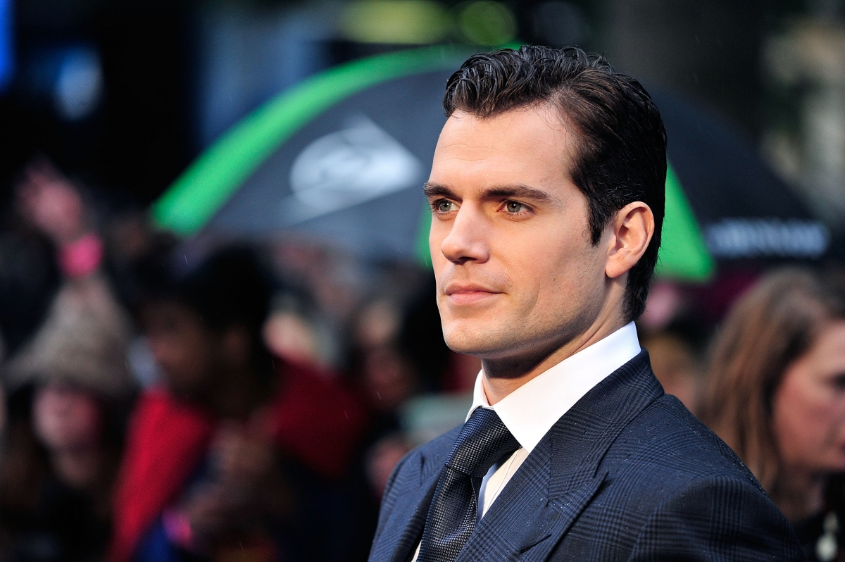 Henry Cavill 33rd Birthday 10 Things You Didn U0026 39 T Know