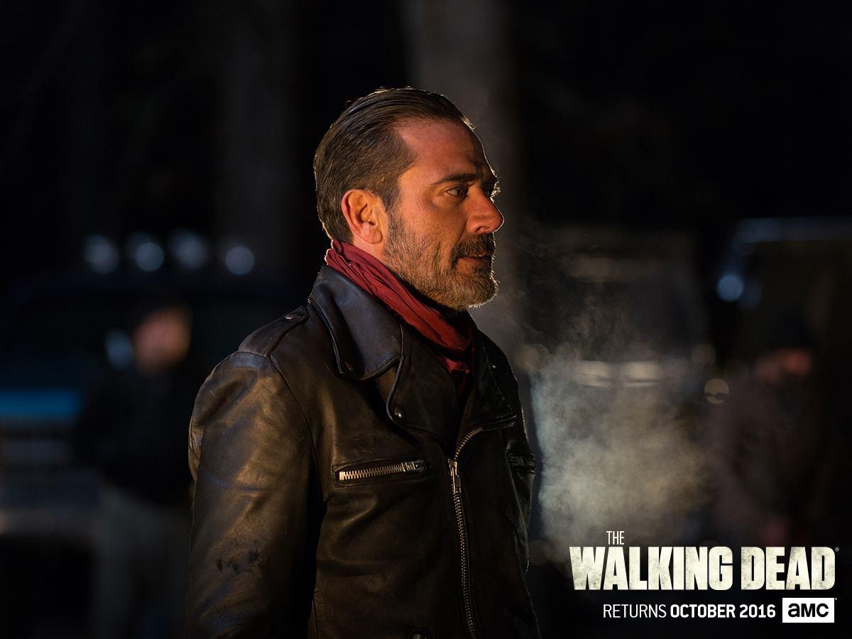 the walking dead season 5 episode 1 ending a relationship