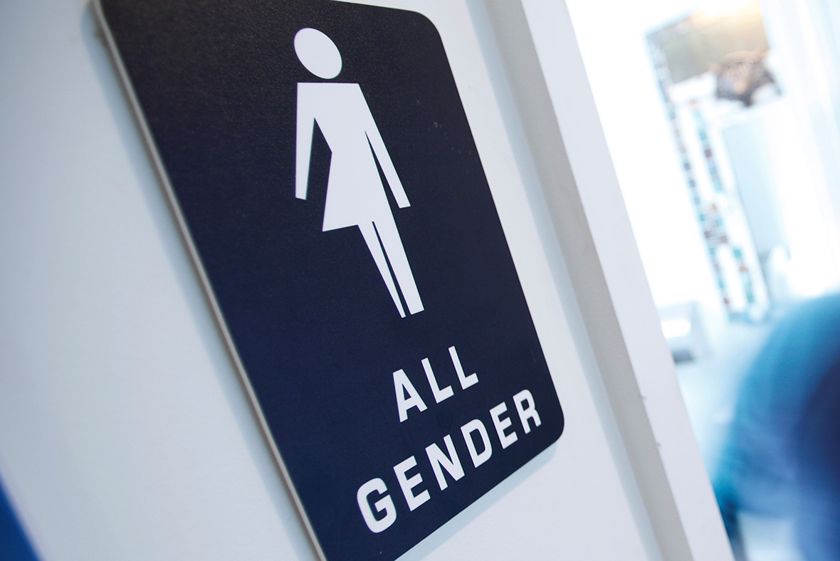 Trump Revoked A Landmark Transgender Bathroom Rule What Does This Mean For Trans Rights