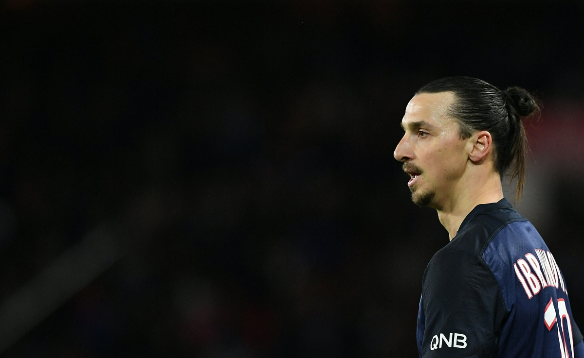 zlatan ibrahimovic could snub premier league interest and. Black Bedroom Furniture Sets. Home Design Ideas