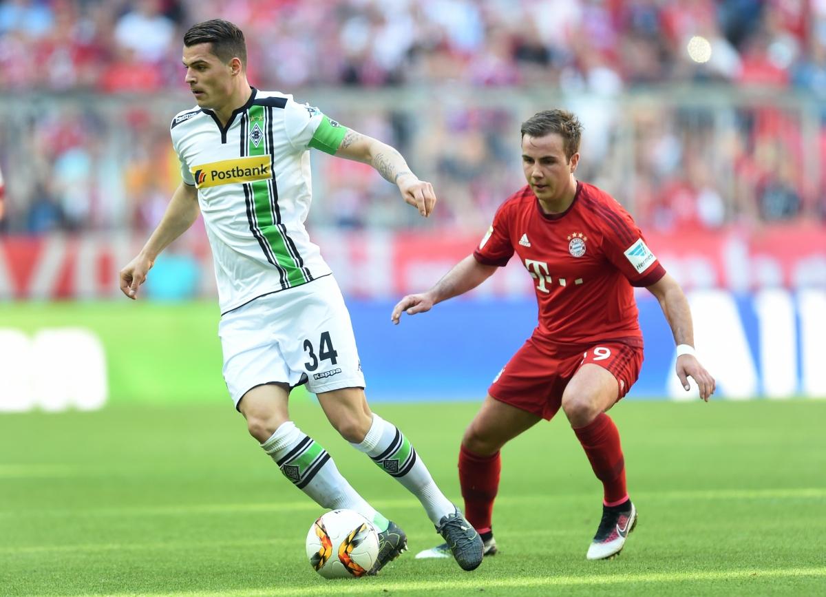 Arsenal delay bidding for Borussia Monchengladbach s sought after