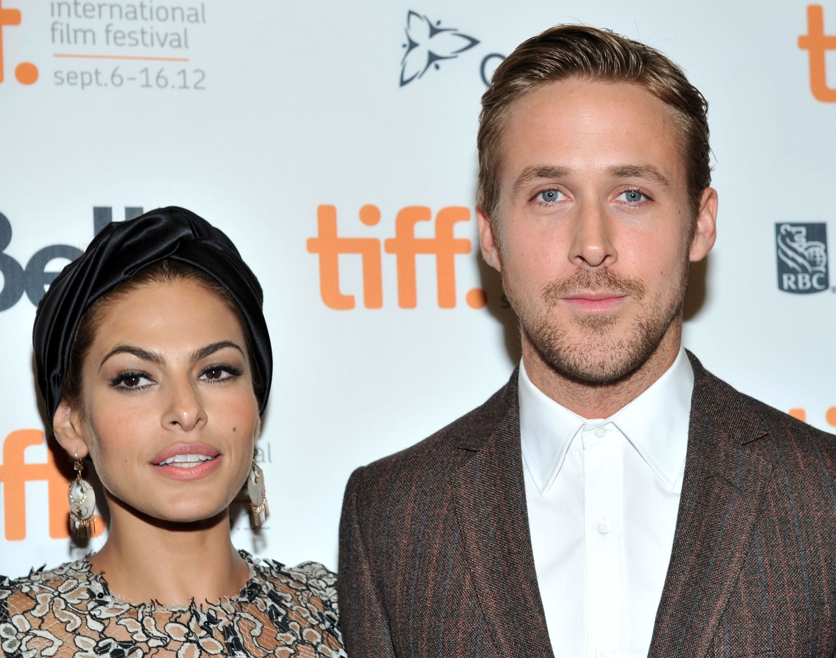 Eva Mendes reveals the real reason Ryan Gosling walked the Oscars red carpet alone