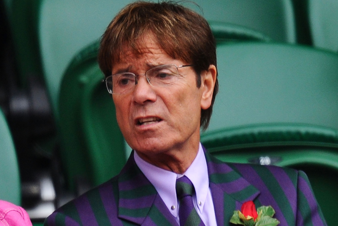 Bbc Defends Filming Sir Cliff Richard Raid As Being