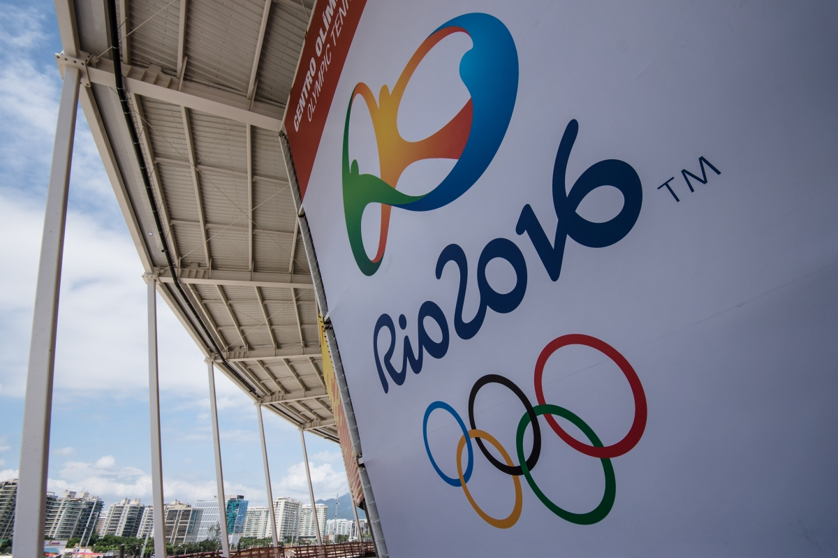 Rio olympics 2016 cybercriminals target sports fans with for The olympia