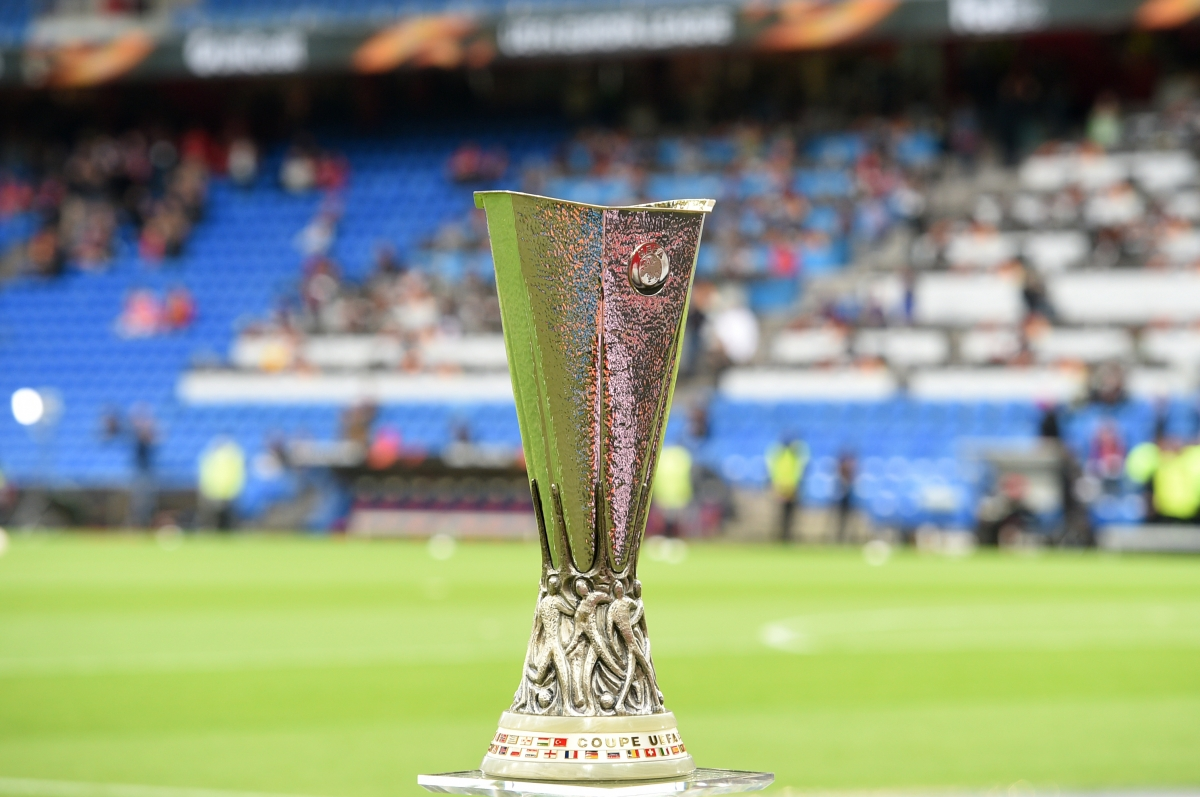 Uefa Europa League play-off draw 2016-17: West Ham United ...