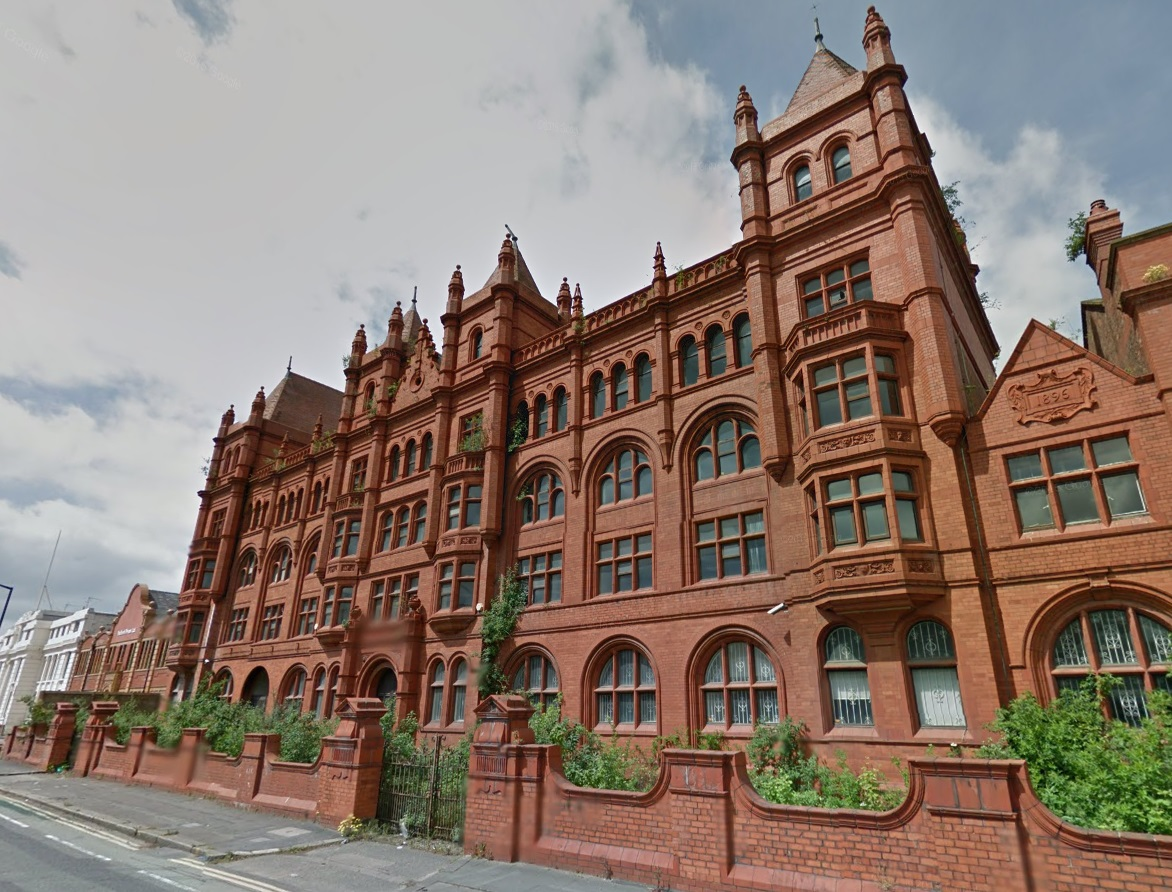 Church Of Scientology Faces Calls For Compulsory Purchase