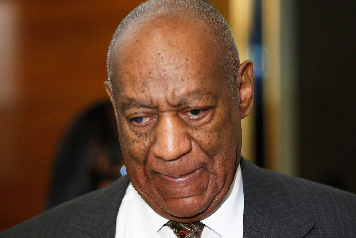 Bill Cosby 'expects to make a comeback' despite sexual assault case