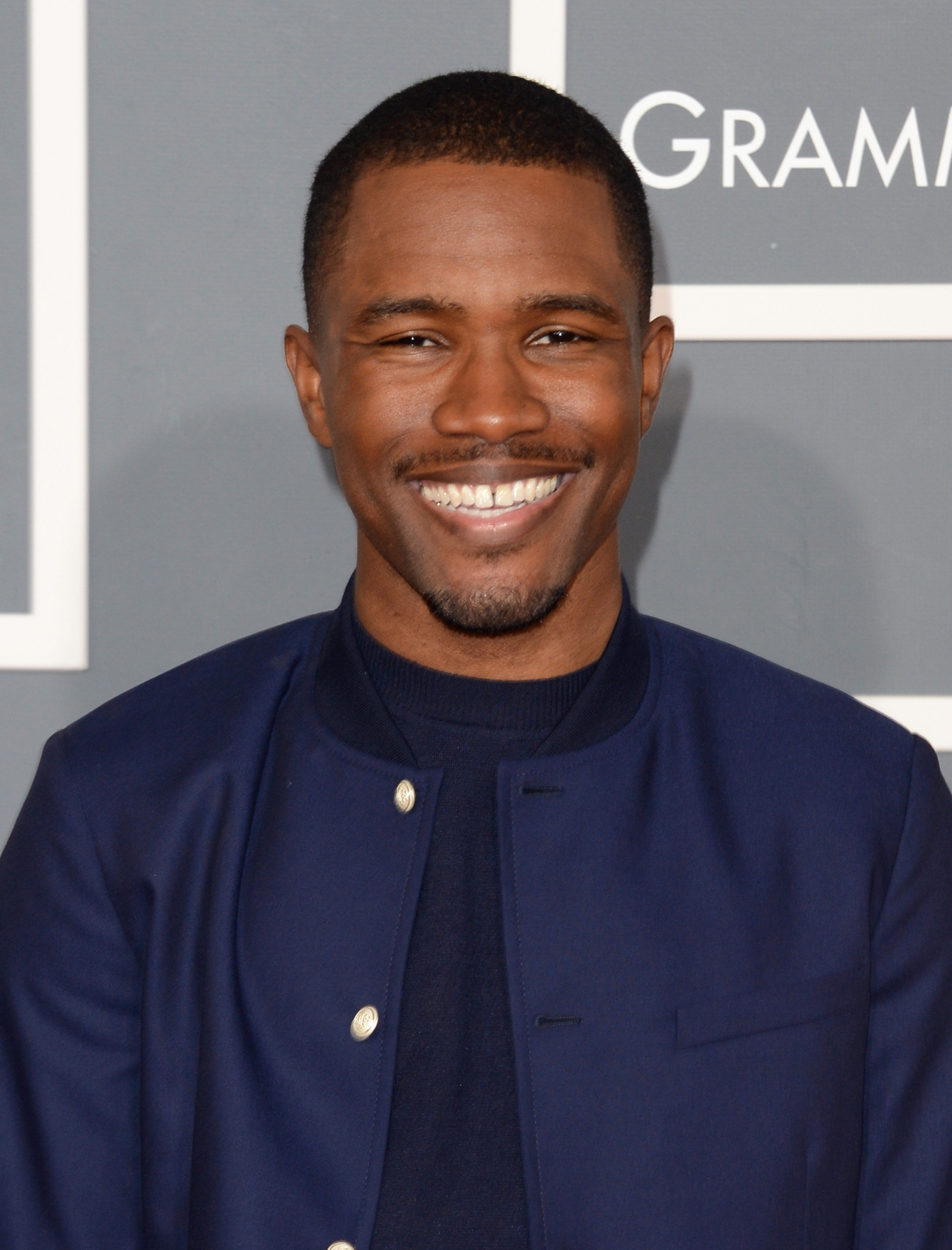 Frank ocean 39 s blonde album to debut at number one in uk charts for Www frank
