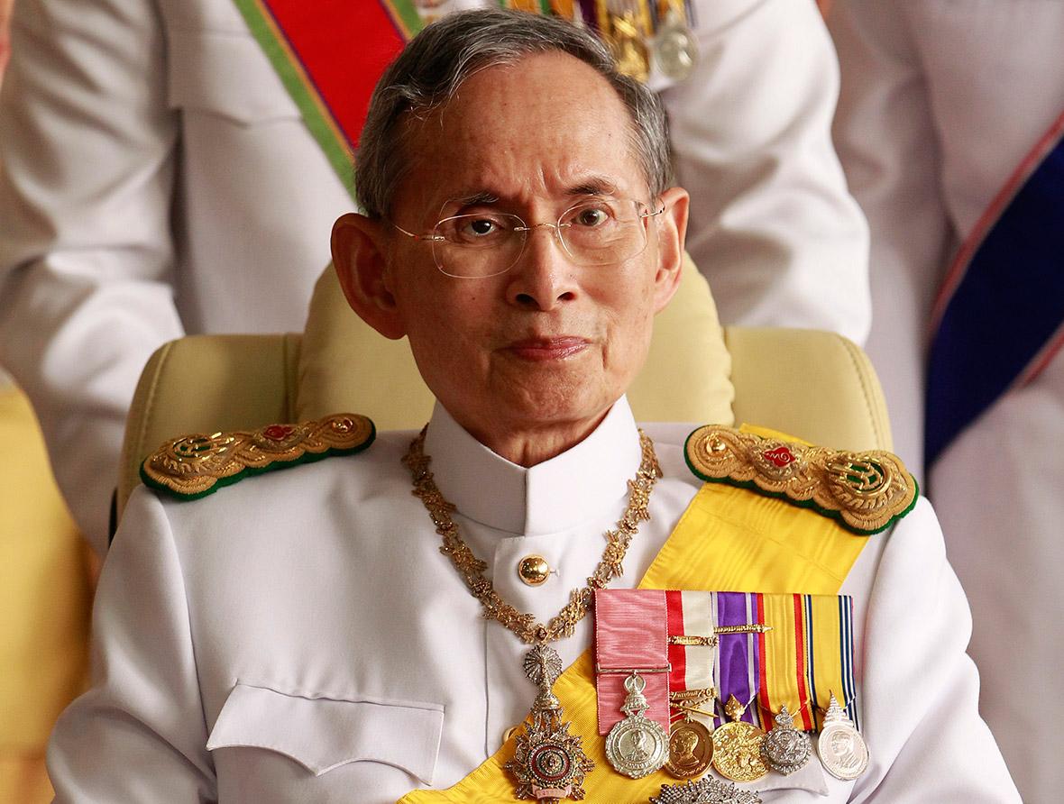 Image result for thai king