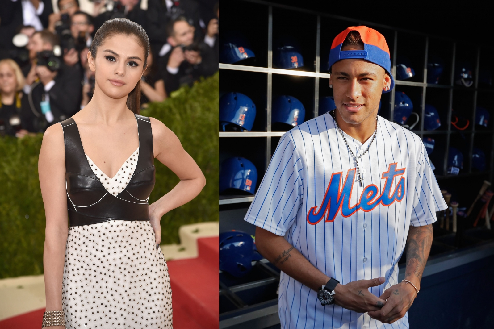 Selena Gomez And Neymar Spark Romance Rumours Will Justin
