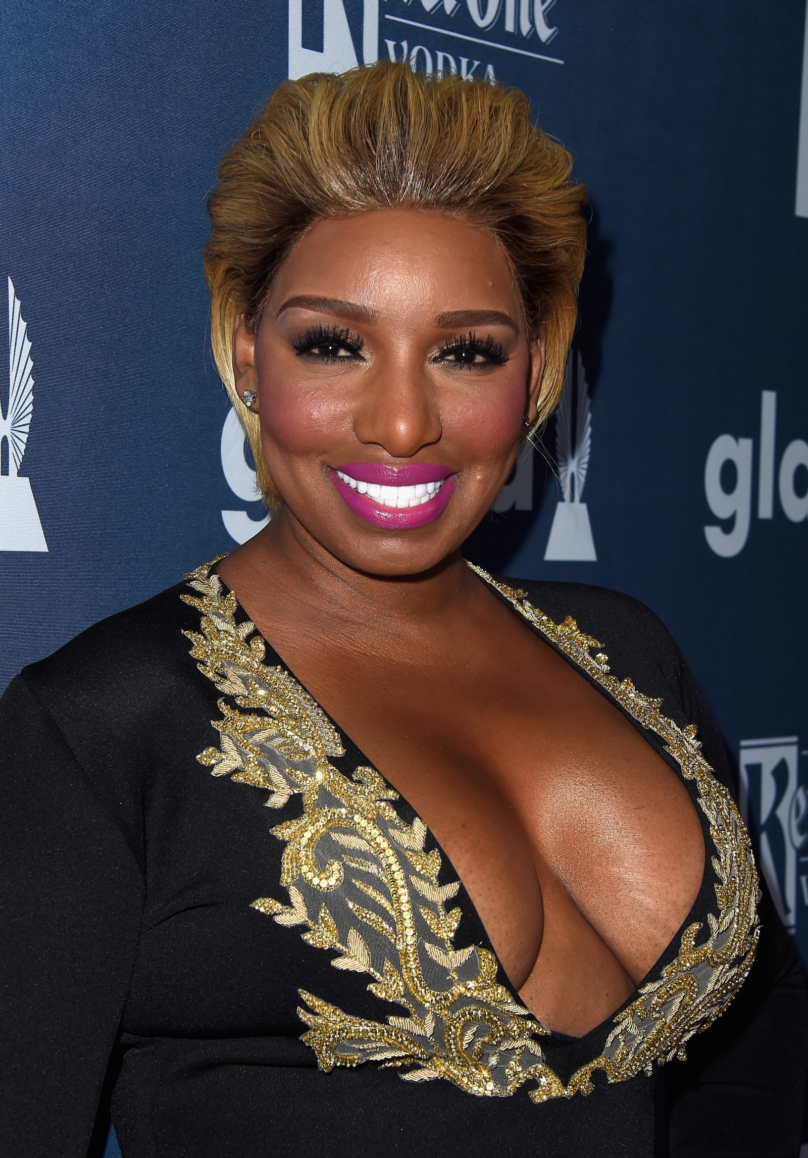 Real housewives of atlanta star nene leakes flaunts new for New pictures
