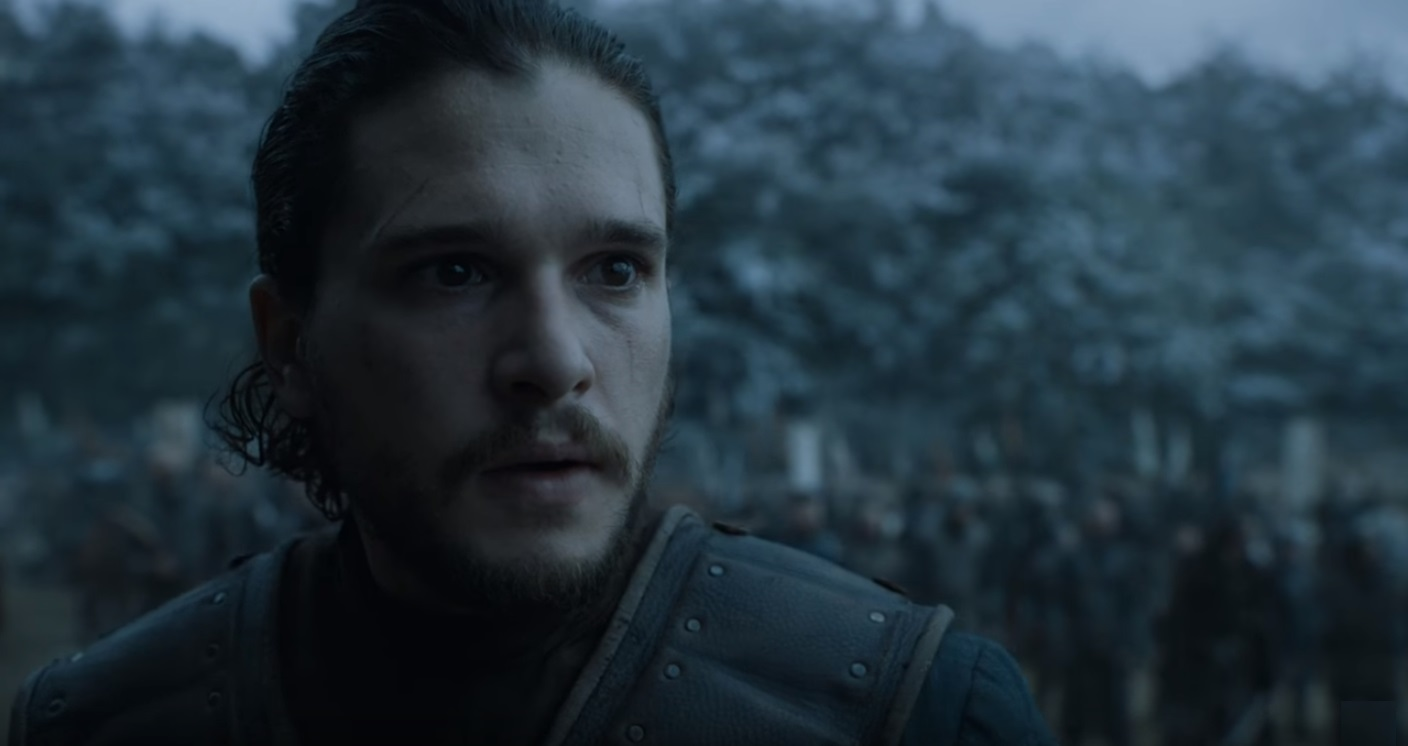 Game Of Thrones: Behind-the-scenes videos showcase the making of the ...