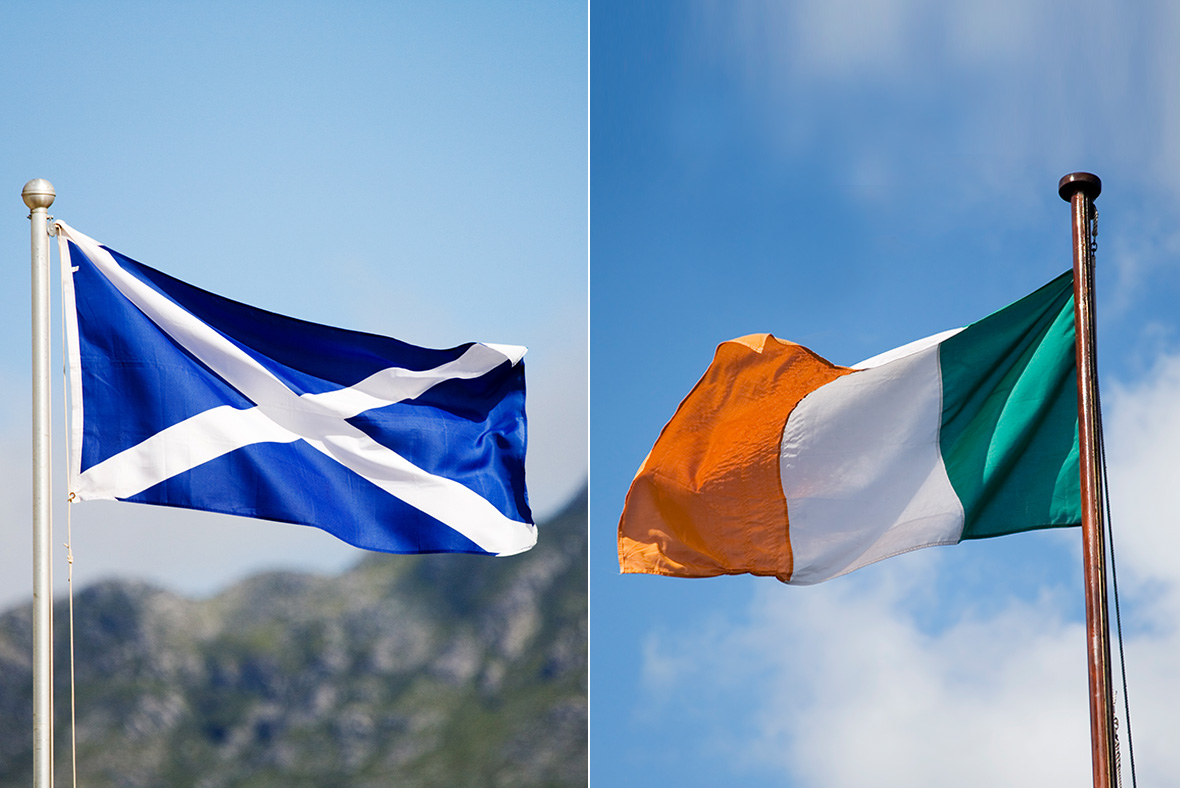 calls to leave the uk from scottish and nationalists