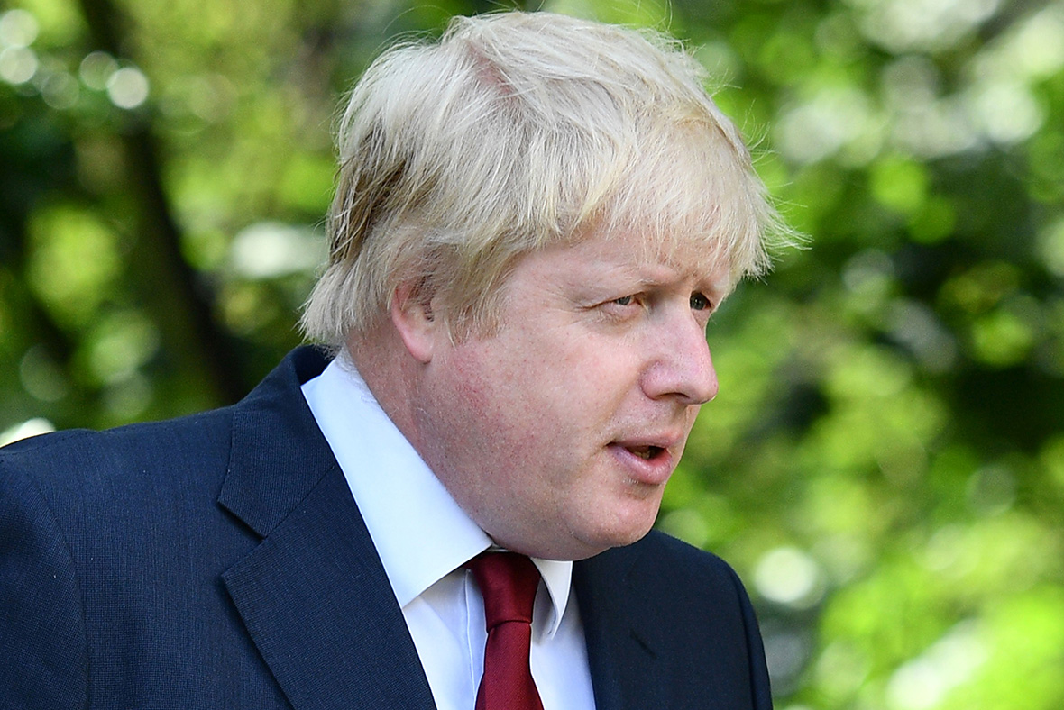 boris johnson - photo #49