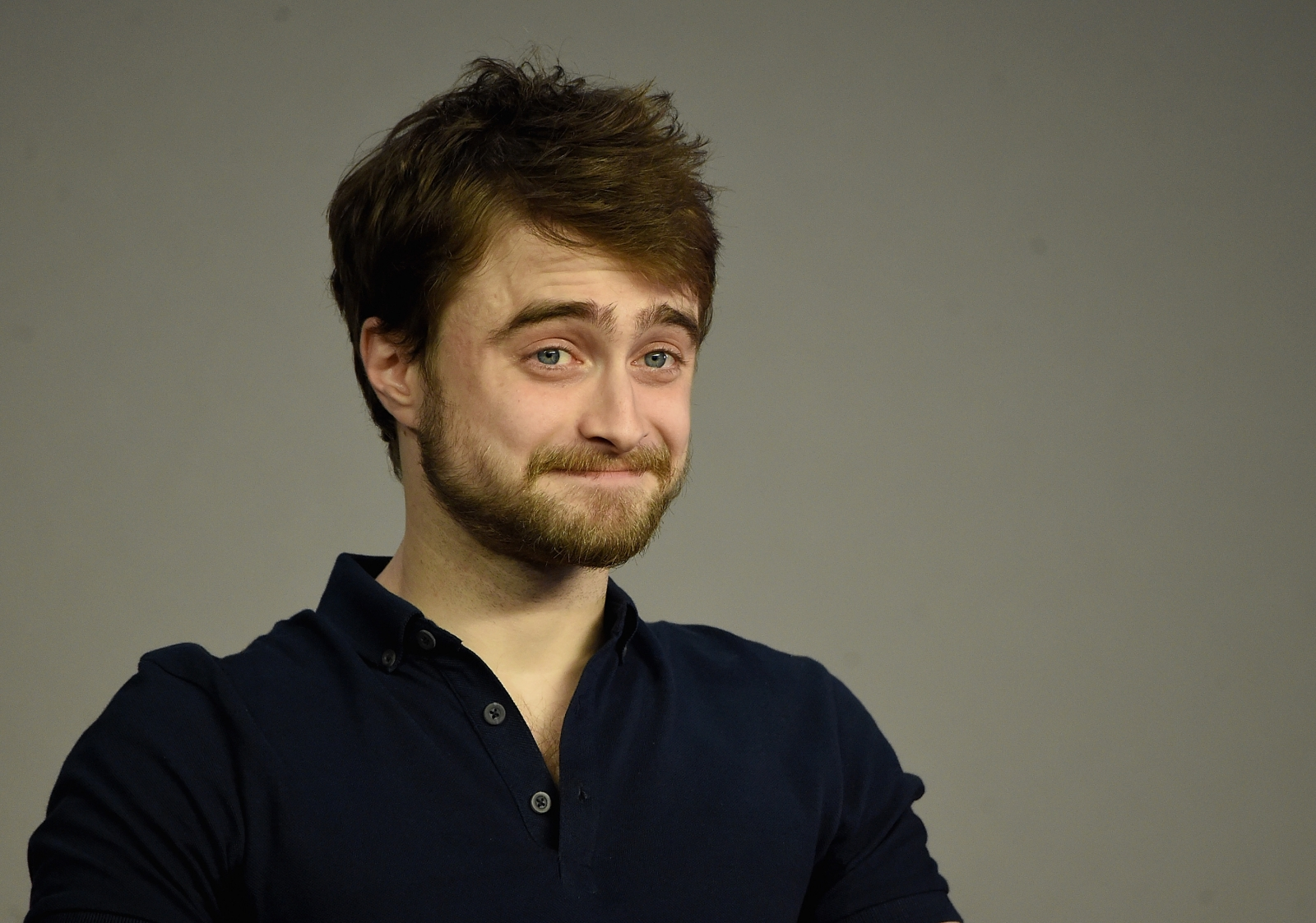 Daniel Radcliffe On Harry Potter Reboot I M Leaving Room To Backtrack